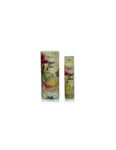EDT WINGS OF LOVE 100ml /ED HARDY LOVE & LUCK WOMEN