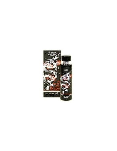 HEART OF DRAGON 100ML / ED HARDY MEN CHR. AUDIGIER