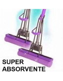 Sweep N Mop Super Absorvente Multi Usos Magic Mop