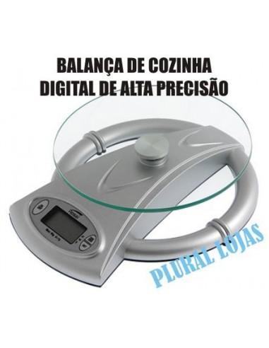 BALANÇA PRECISÃO DIGITAL COZINHA