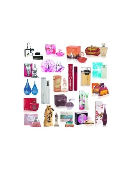 Perfumes Mulher