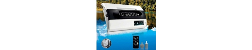 Maquinas de Ozonoterapia