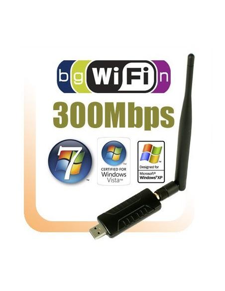 Antenas de Rede Wireless
