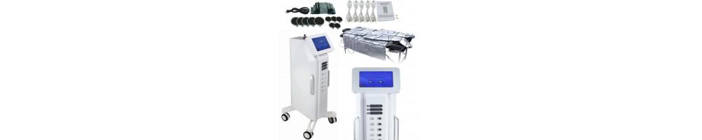 Maquinas de Pressoterapia