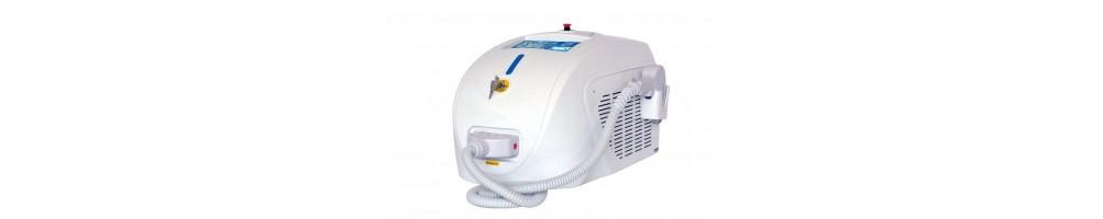 Maquinas de Depilação Laser