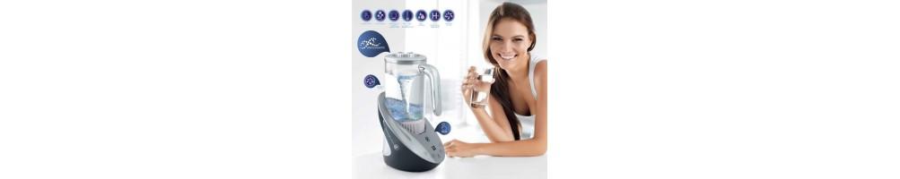 Maquinas Agua Hidrogenada